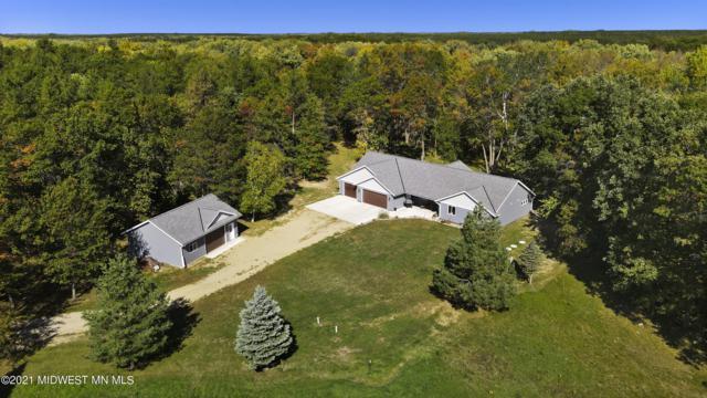 13286 River Ridge Circle, Staples, MN 56479 (MLS #20-35056) :: Ryan Hanson Homes- Keller Williams Realty Professionals