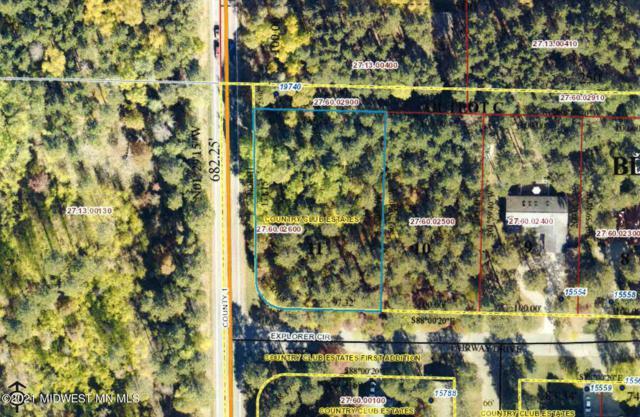 Address Not Published, Park Rapids, MN 56470 (MLS #20-35078) :: Ryan Hanson Homes- Keller Williams Realty Professionals
