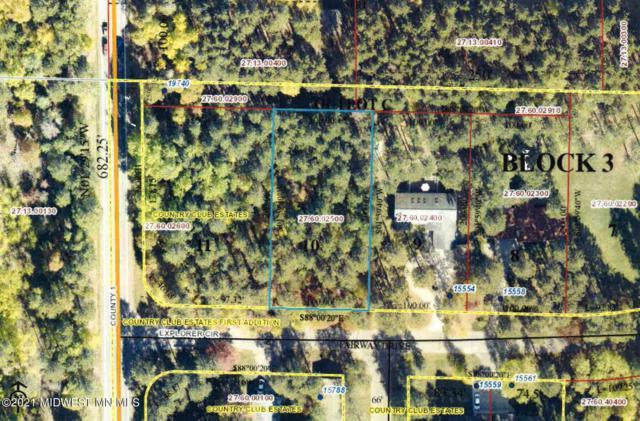 Address Not Published, Park Rapids, MN 56470 (MLS #20-35079) :: Ryan Hanson Homes- Keller Williams Realty Professionals