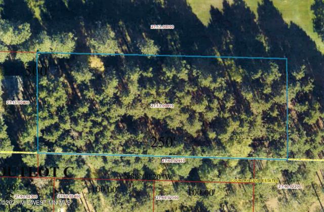 Address Not Published, Park Rapids, MN 56470 (MLS #20-35080) :: Ryan Hanson Homes- Keller Williams Realty Professionals