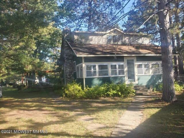 37324 County 4, Lake George, MN 56458 (MLS #20-35092) :: Ryan Hanson Homes- Keller Williams Realty Professionals