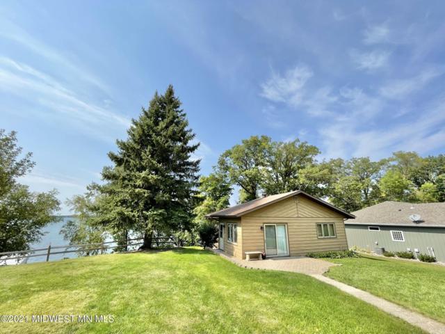 14288 Tradewinds Road, Audubon, MN 56511 (MLS #20-35103) :: Ryan Hanson Homes- Keller Williams Realty Professionals
