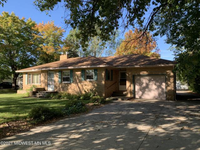 1324 Corbett Road, Detroit Lakes, MN 56501 (MLS #20-35126) :: Ryan Hanson Homes- Keller Williams Realty Professionals