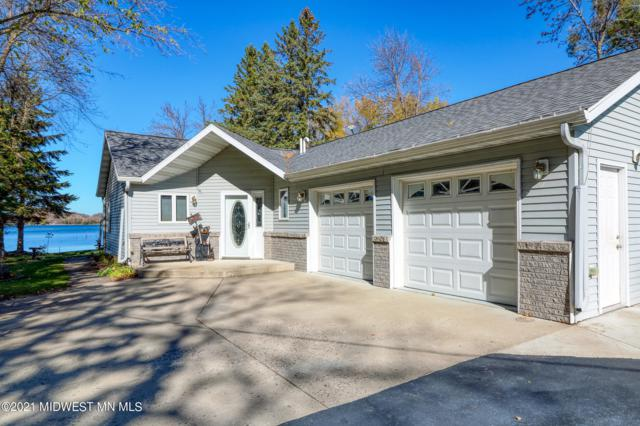 43156 Co Hwy 56, Frazee, MN 56544 (MLS #20-35134) :: Ryan Hanson Homes- Keller Williams Realty Professionals