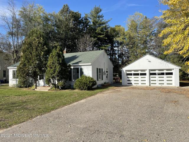 1205 1st Street E, Park Rapids, MN 56470 (MLS #20-35135) :: Ryan Hanson Homes- Keller Williams Realty Professionals