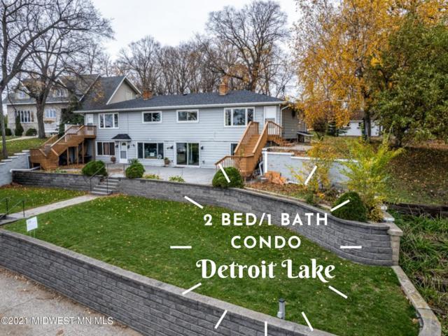 1110 W Lake Drive #2, Detroit Lakes, MN 56501 (MLS #20-35143) :: Ryan Hanson Homes- Keller Williams Realty Professionals