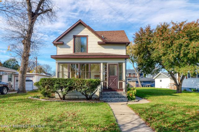 207 4th Street SE, Barnesville, MN 56514 (MLS #20-35149) :: Ryan Hanson Homes- Keller Williams Realty Professionals