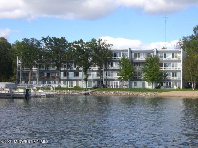 315 Park Lake Blvd #302 Boulevard, Detroit Lakes, MN 56501 (MLS #20-35160) :: Ryan Hanson Homes- Keller Williams Realty Professionals