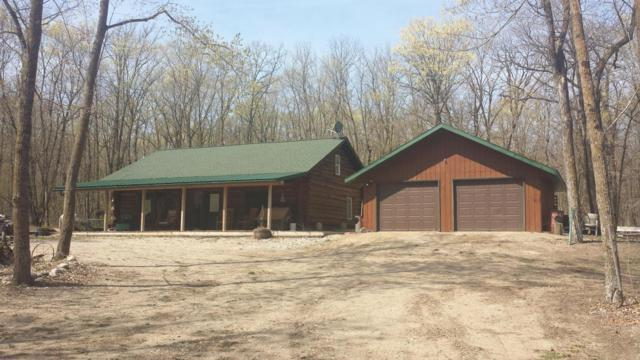 11384 Eagle Lake Rd, Frazee, MN 56501 (MLS #20-3827) :: Ryan Hanson Homes Team- Keller Williams Realty Professionals