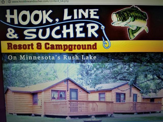 36052 Rush Lake Loop, Ottertail, MN 56571 (MLS #20-3890) :: Ryan Hanson Homes Team- Keller Williams Realty Professionals