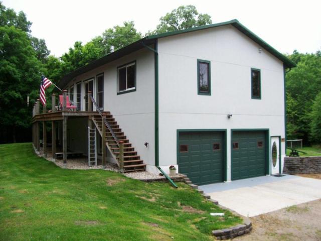 47651 Wilderness Loop, Vergas, MN 56587 (MLS #22-57051) :: Ryan Hanson Homes Team- Keller Williams Realty Professionals