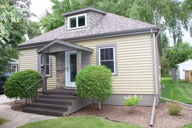 1140 W West Ave., Detroit Lakes, MN 56501 (MLS #22-57052) :: Ryan Hanson Homes Team- Keller Williams Realty Professionals