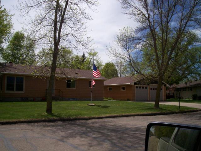 508 W Washington Ave., Mahnomen, MN 56557 (MLS #28-85) :: Ryan Hanson Homes Team- Keller Williams Realty Professionals