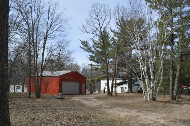 2647 Snider Lake Rd., Waubun, MN 56589 (MLS #28-92) :: Ryan Hanson Homes Team- Keller Williams Realty Professionals