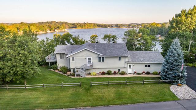 15360 E Summer Island Rd., Lake Park, MN 56554 (MLS #47-11) :: Ryan Hanson Homes Team- Keller Williams Realty Professionals