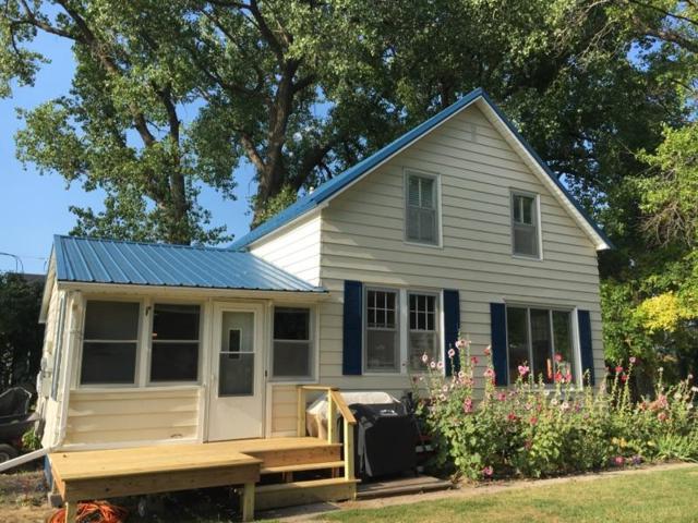 405 1ST Ave. E, Abercrombie, ND 58001 (MLS #59-380) :: Ryan Hanson Homes Team- Keller Williams Realty Professionals