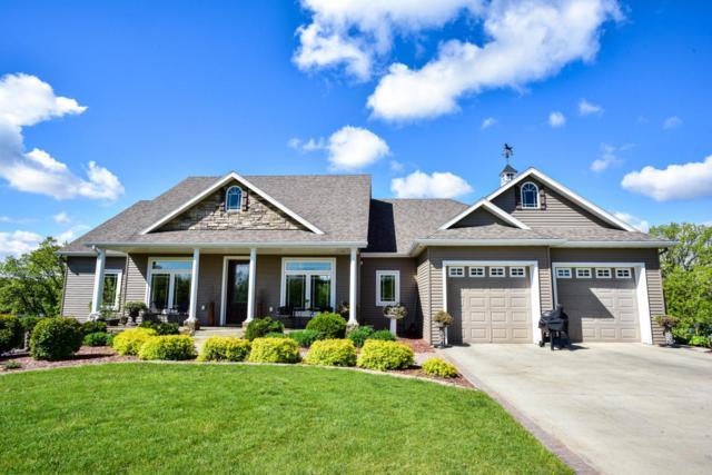 28001 Hwy 34 S, Barnesville, MN 56514 (MLS #72-7841) :: Ryan Hanson Homes Team- Keller Williams Realty Professionals