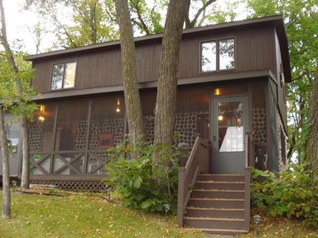 321 Park Lake Blvd., Detroit Lakes, MN 56501 (MLS #78-26) :: Ryan Hanson Homes Team- Keller Williams Realty Professionals