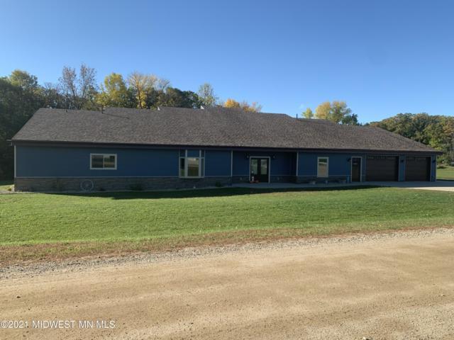 23584 N Fox Lake Lane, Detroit Lakes, MN 56501 (MLS #20-34102) :: Ryan Hanson Homes- Keller Williams Realty Professionals