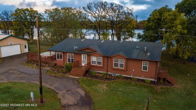 41842 Foursquare Road, Battle Lake, MN 56515 (MLS #20-34686) :: Ryan Hanson Homes- Keller Williams Realty Professionals