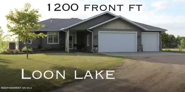 45583 Priebs Park Trail, Vergas, MN 56587 (MLS #20-35114) :: Ryan Hanson Homes- Keller Williams Realty Professionals