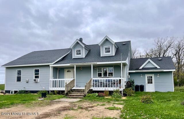56135 240th Street, Henning, MN 56551 (MLS #20-35118) :: Ryan Hanson Homes- Keller Williams Realty Professionals