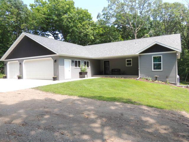 11105 Maple Ave., Frazee, MN 56544 (MLS #93-634) :: Ryan Hanson Homes Team- Keller Williams Realty Professionals