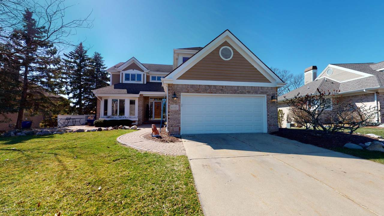 6105 Longview Drive - Photo 1