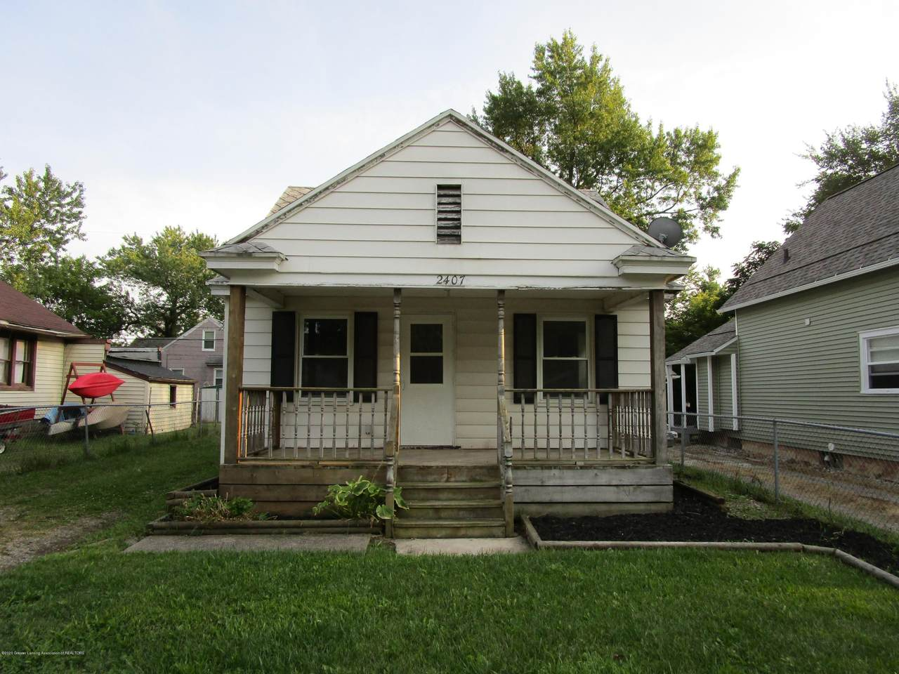2407 Kalamazoo Street - Photo 1