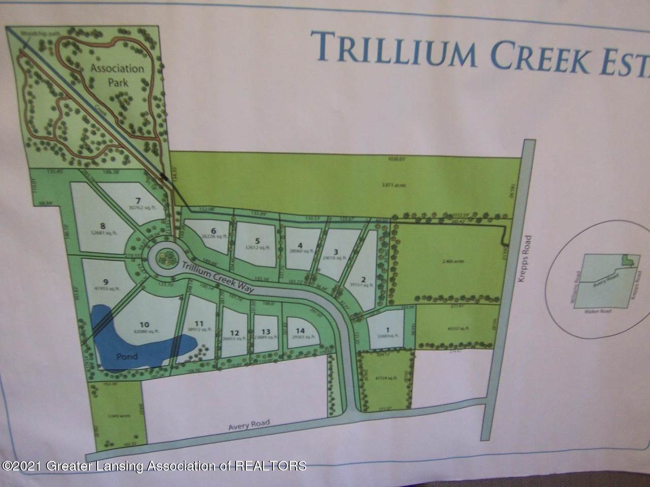 2866 Trillium Creek Way - Photo 1