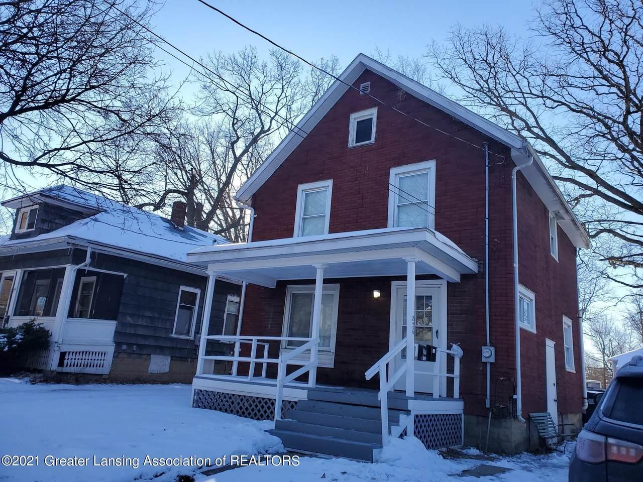 826 Larned Street - Photo 1
