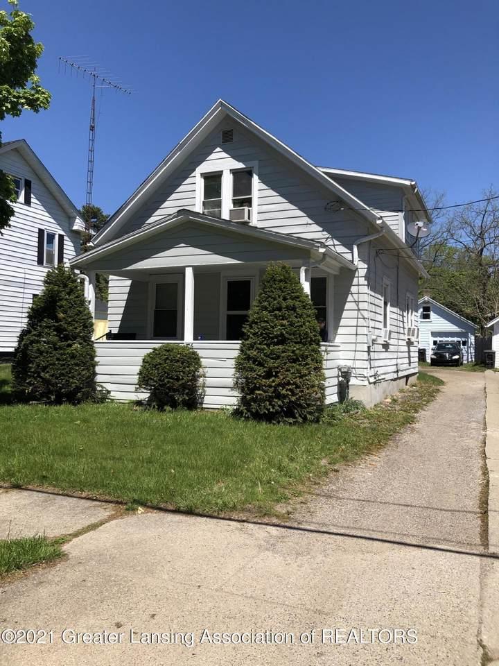 706 Webb Street - Photo 1