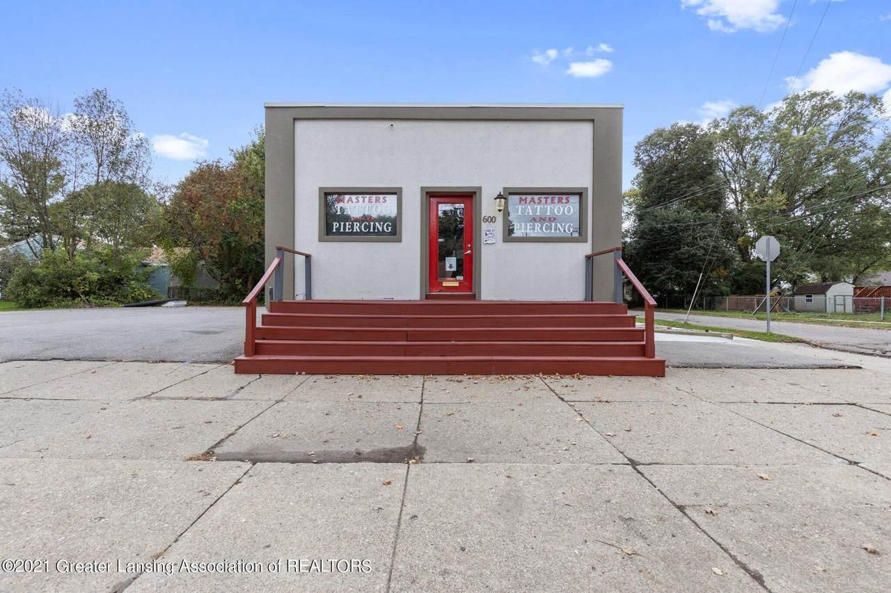 600 Cavanaugh Road - Photo 1