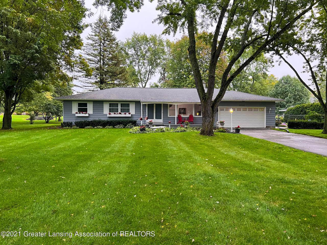 12324 Greenfield Road - Photo 1