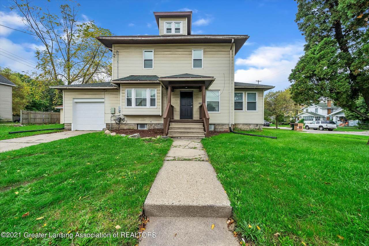 333 Martin Luther Boulevard - Photo 1