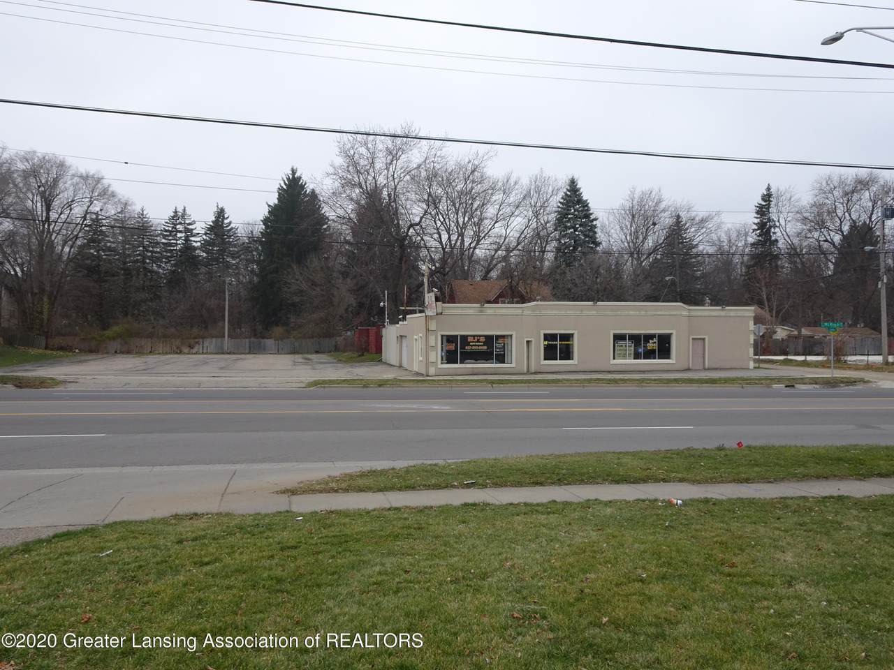 4000 Martin Luther King Boulevard - Photo 1
