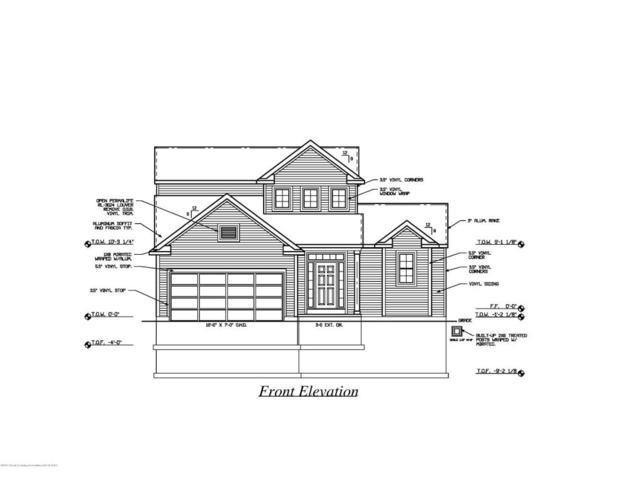 217 E Ayla Drive #74, Dewitt, MI 48820 (MLS #214093) :: Real Home Pros