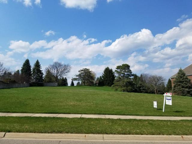 6161 Whitehills Lake Drive, East Lansing, MI 48823 (MLS #214872) :: Real Home Pros