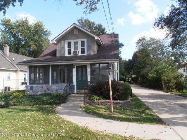 2126 Aurelius Rd, Holt, MI 48842 (MLS #215344) :: Real Home Pros