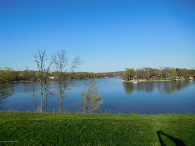 440 Lakeside, Perrinton, MI 48871 (MLS #215574) :: Real Home Pros
