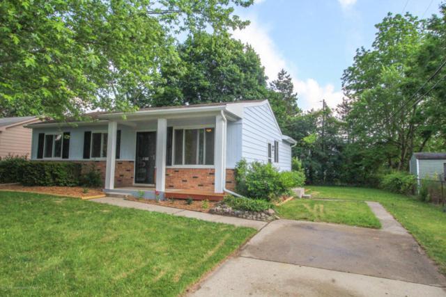 4431 Doncaster Avenue, Holt, MI 48842 (MLS #217166) :: PreviewProperties.com