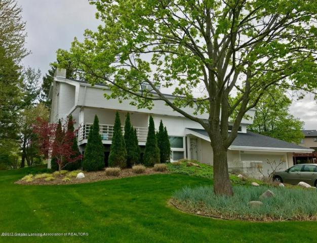 1762 Spring Lake Drive, Okemos, MI 48864 (MLS #217190) :: Buffington Real Estate Group