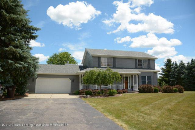 265 Ives Road, Mason, MI 48854 (MLS #217335) :: PreviewProperties.com