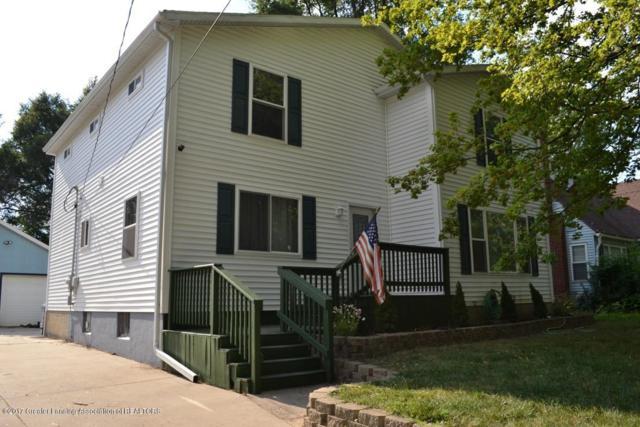 405 N Bridge Street, Dewitt, MI 48820 (MLS #218691) :: PreviewProperties.com