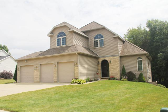 13629 N Honeylocust Drive, Dewitt, MI 48820 (MLS #218850) :: PreviewProperties.com