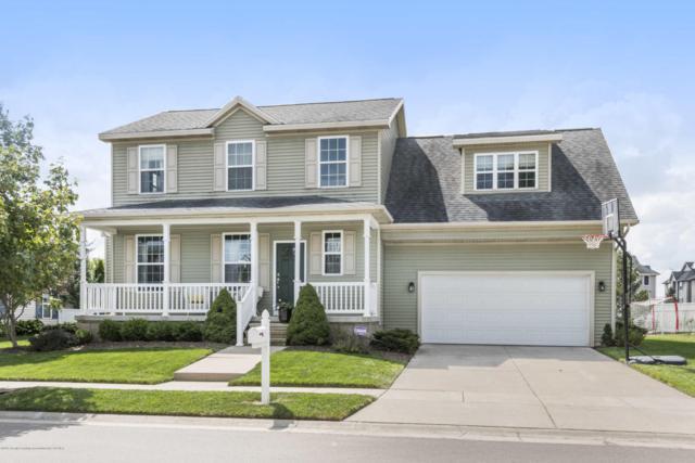 501 Anhinga Drive, East Lansing, MI 48823 (MLS #218958) :: Buffington Real Estate Group