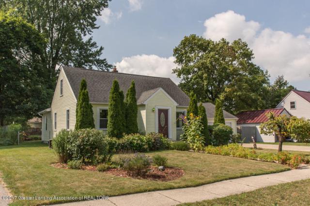 4557 Spahr Street, Holt, MI 48842 (MLS #219157) :: PreviewProperties.com