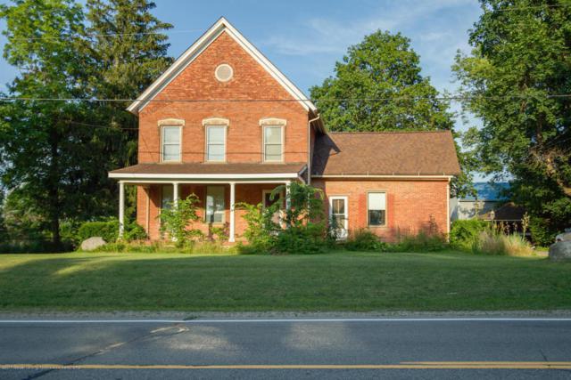 1981 S Cochran Road, Charlotte, MI 48813 (MLS #219184) :: PreviewProperties.com