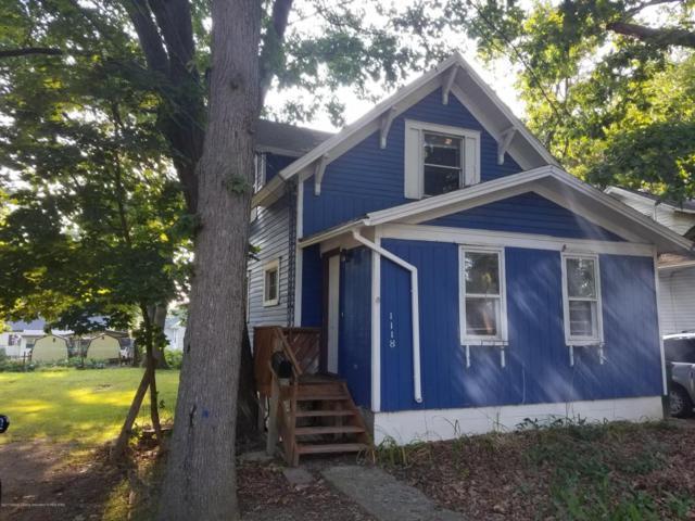 1118 Dakin Street, Lansing, MI 48912 (MLS #219309) :: Real Home Pros