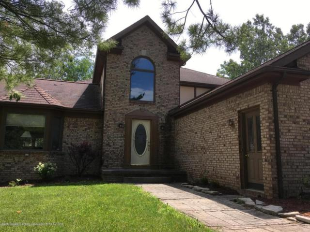 3794 Chippendale Circle, Okemos, MI 48864 (MLS #220031) :: Buffington Real Estate Group